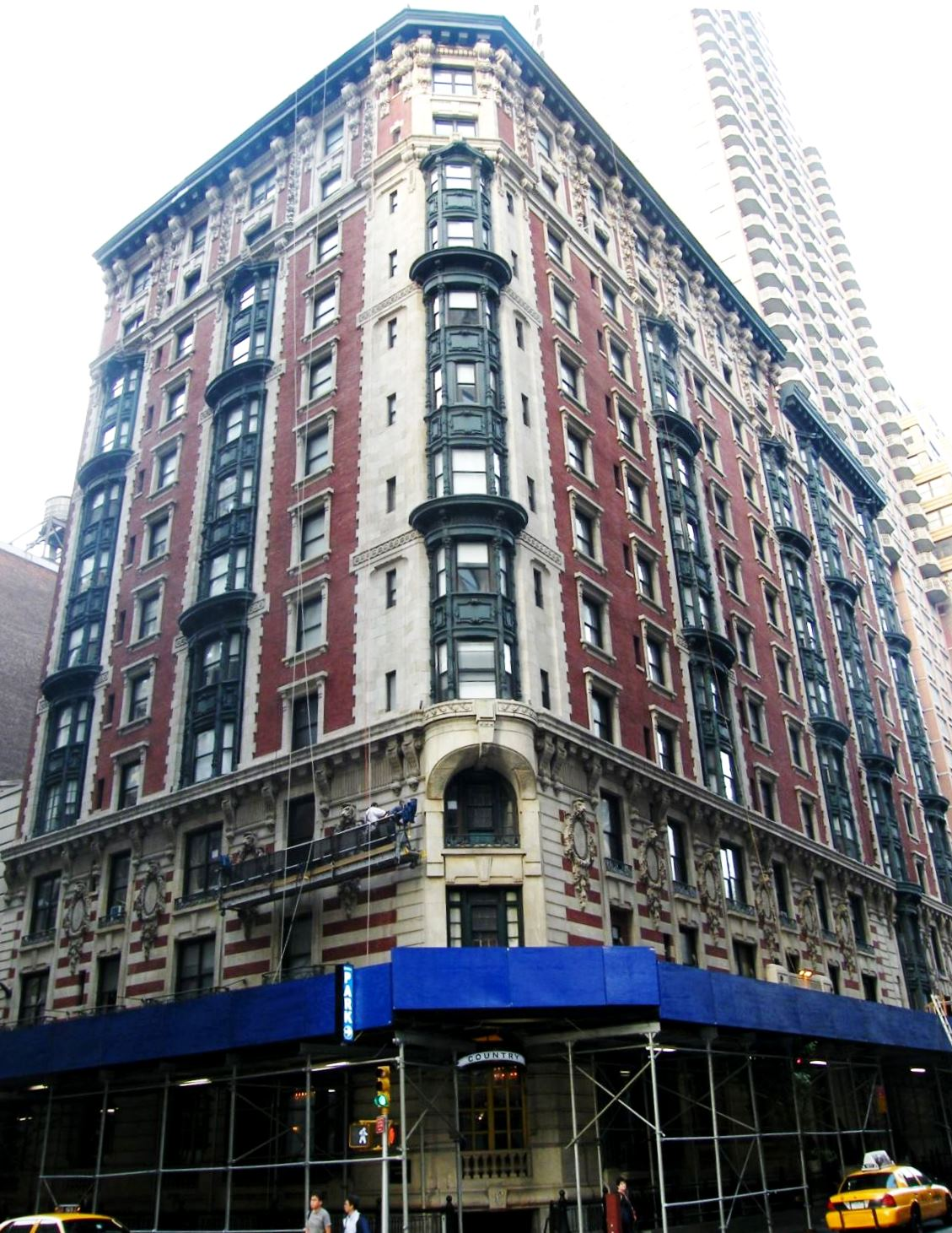 Seville Hotel (New York City)