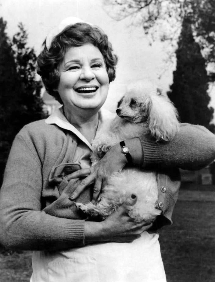 shirley booth hello dolly