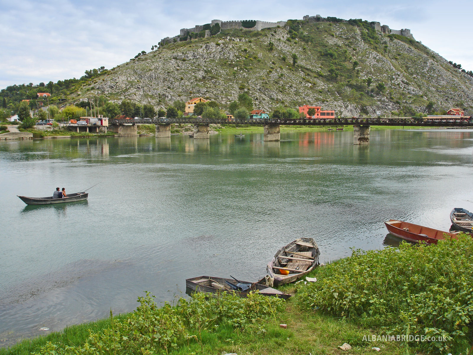 Shkodra - Faqe 2 Shkodra_castle