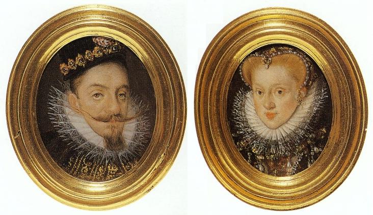 File:Sigismund Vasa and Anna Habsburg.jpg