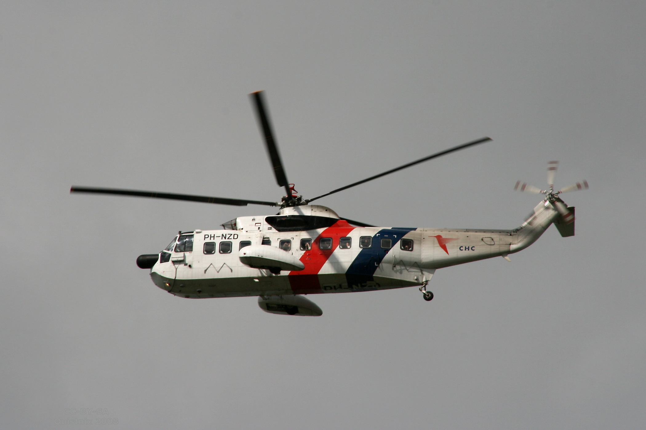 Elicottero S 61 : Aircraft sikorsky s ourairports