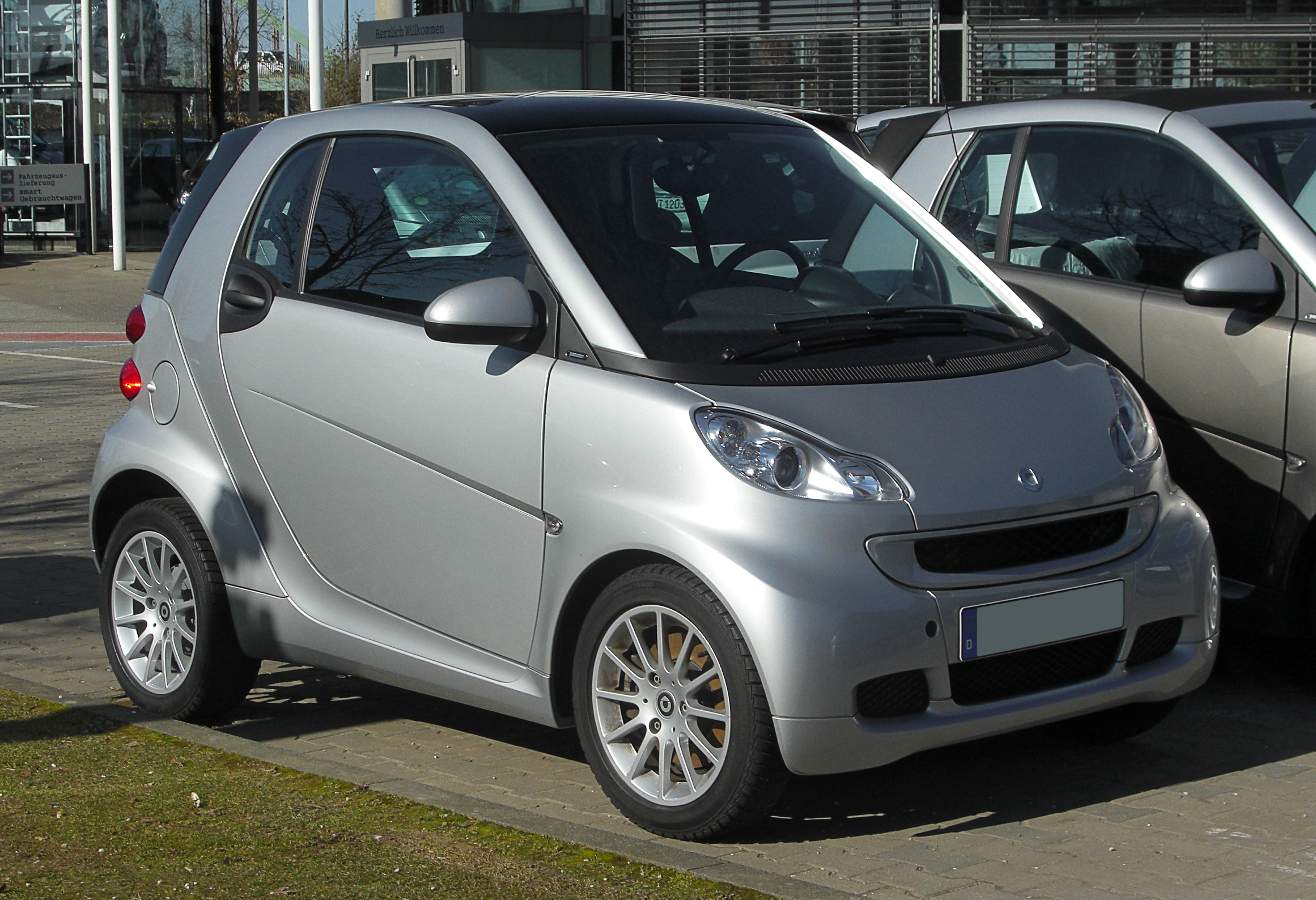 File Smart Fortwo Coup 233 1 0 Mhd Passion 451 Facelift