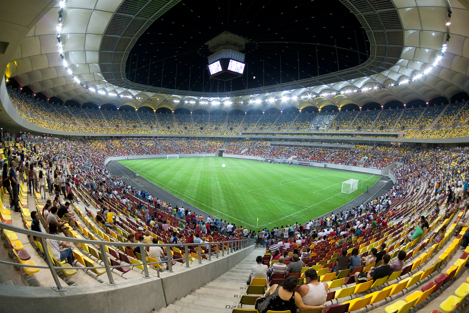 Image result for arena nationala romania
