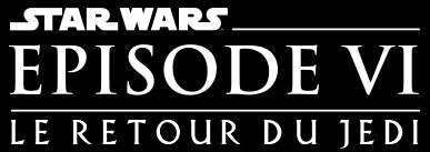 Star Wars 233 Pisode Vi Le Retour Du Jedi Wikip 233 Dia