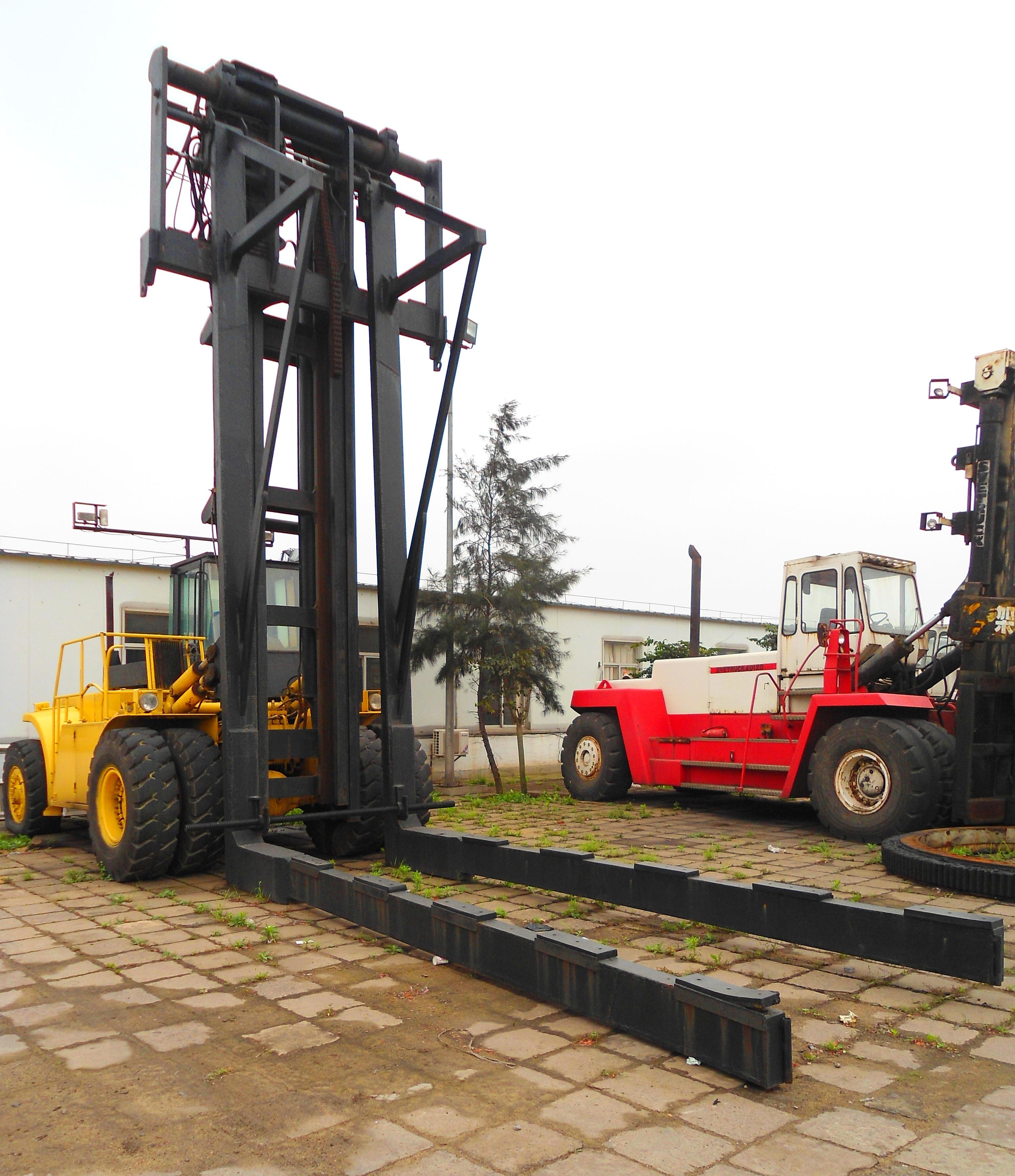 Mast Forklift Operation : Wiki forklift upcscavenger