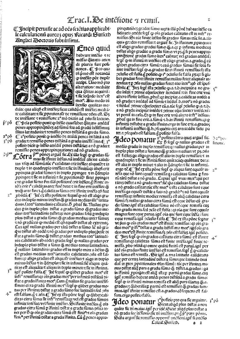 Richard Swineshead – Wikipedia