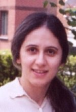 Taraneh Javanbakht Iranian scientist and polymath