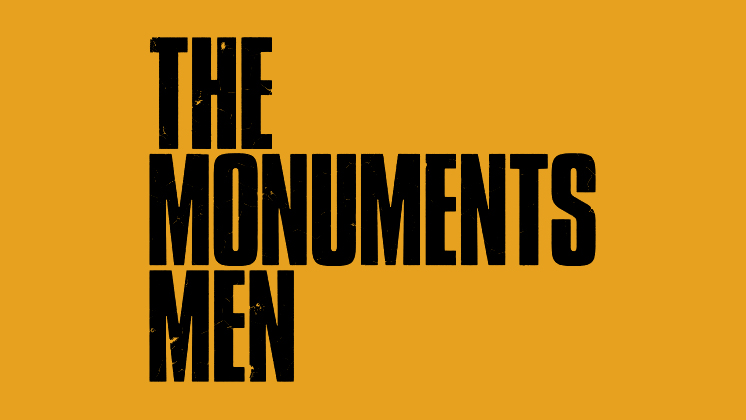 The Monuments Men - Wi...