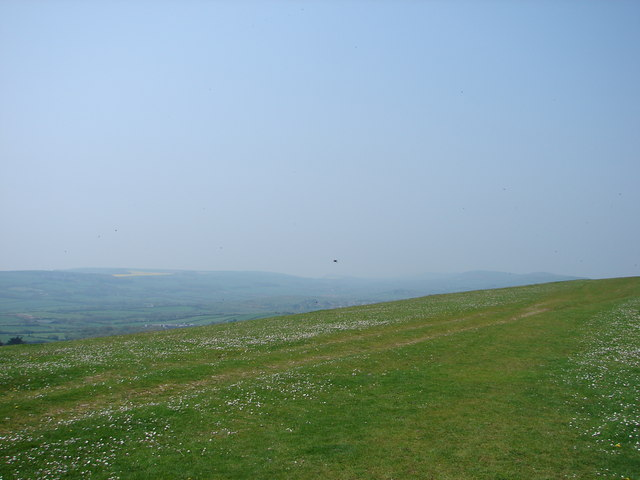 The Purbeck Way - geograph.org.uk - 202967