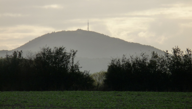 The Wrekin, Shropshire