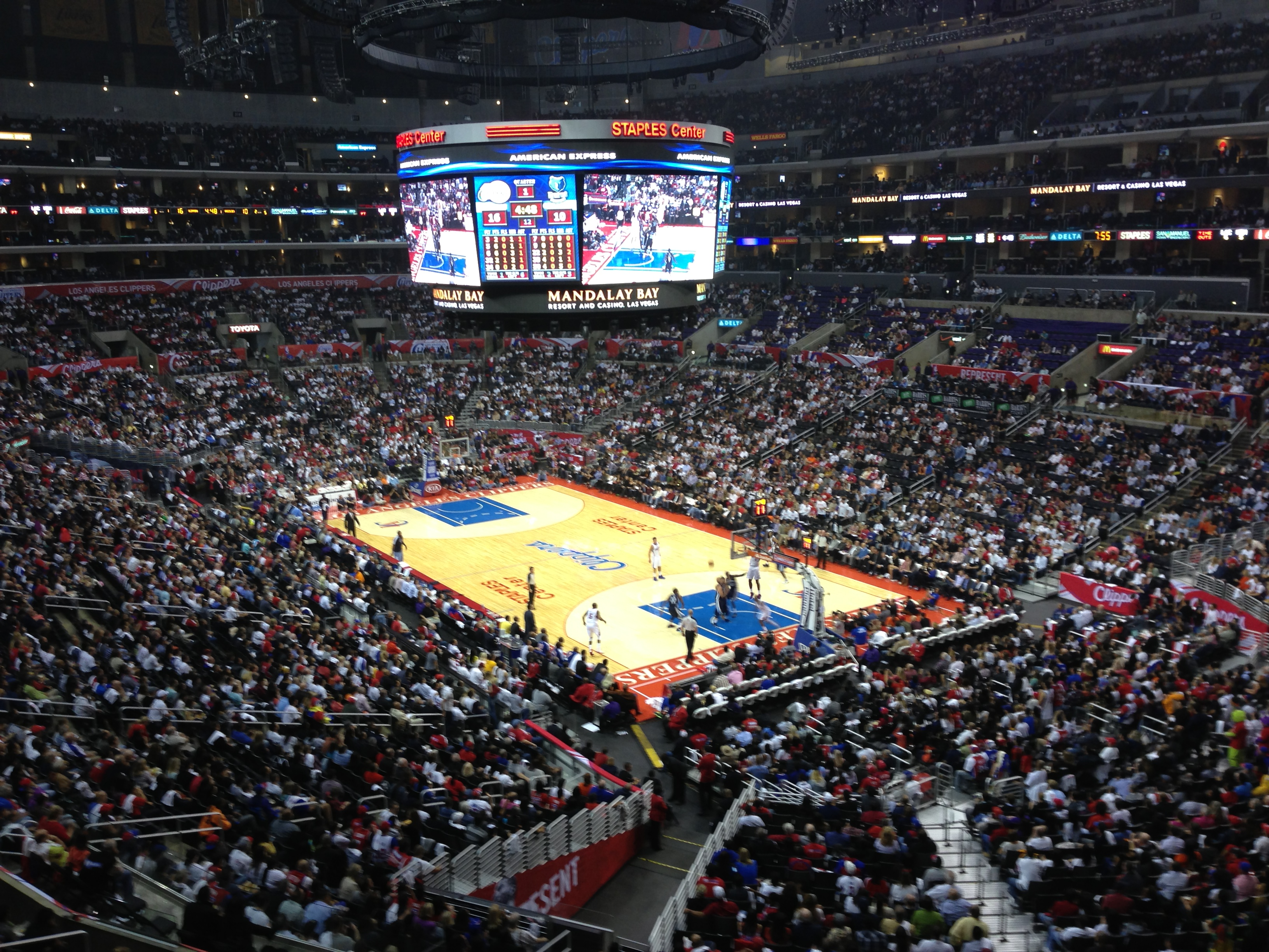 event analysis los angeles clippers game Fox sports west - clippers los angeles la clippers and prime ticket announce 2017-18 broadcast schedule up next la clippers and prime ticket announce 2017-18.
