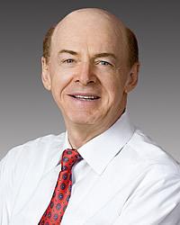 Tony Ruprecht Canadian politician