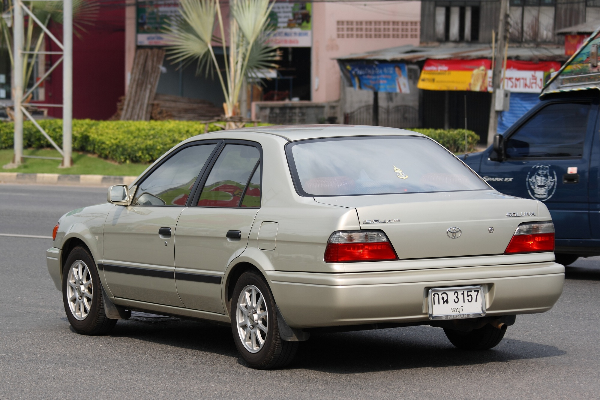 file toyota soluna in pattaya jpg   wikimedia commons
