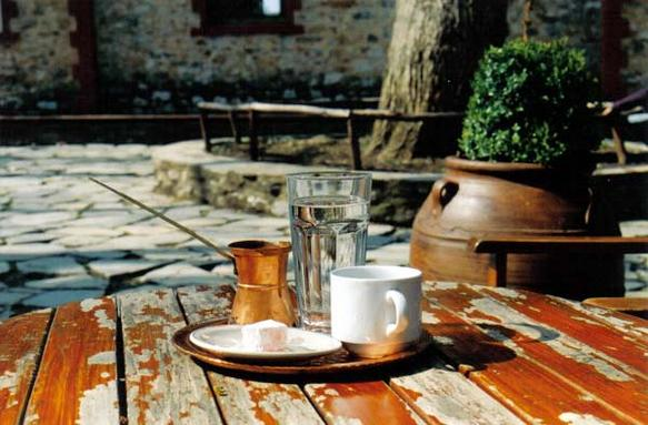 Greek Coffee Tradition: A Short Guide