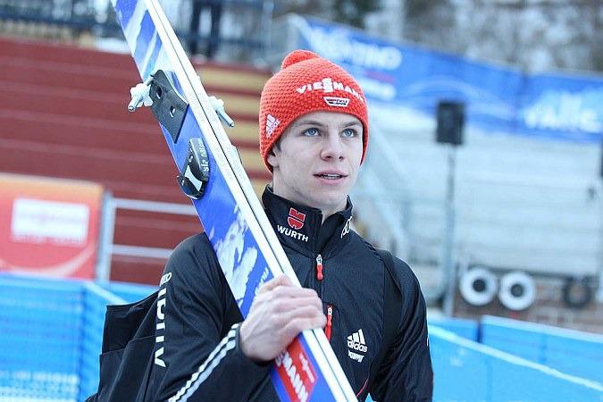 Andreas Wellinger Größe
