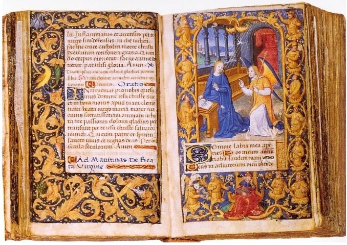 Très Petites Heures d'Anne de Bretagne — Wikipédia