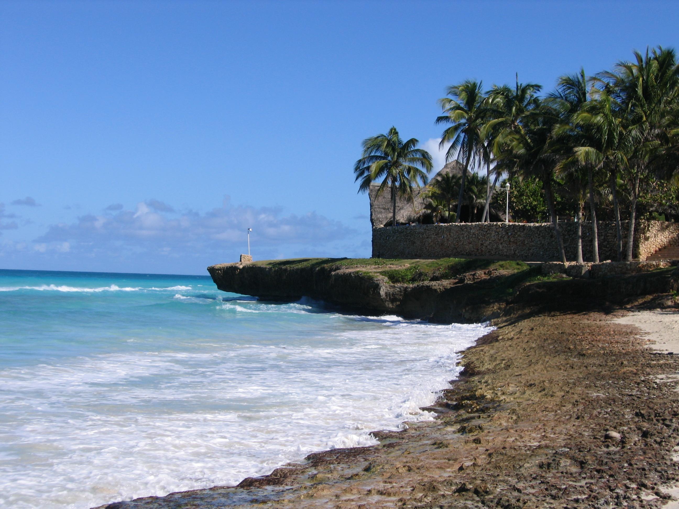 Melia Varadero Beach Resort Cuba