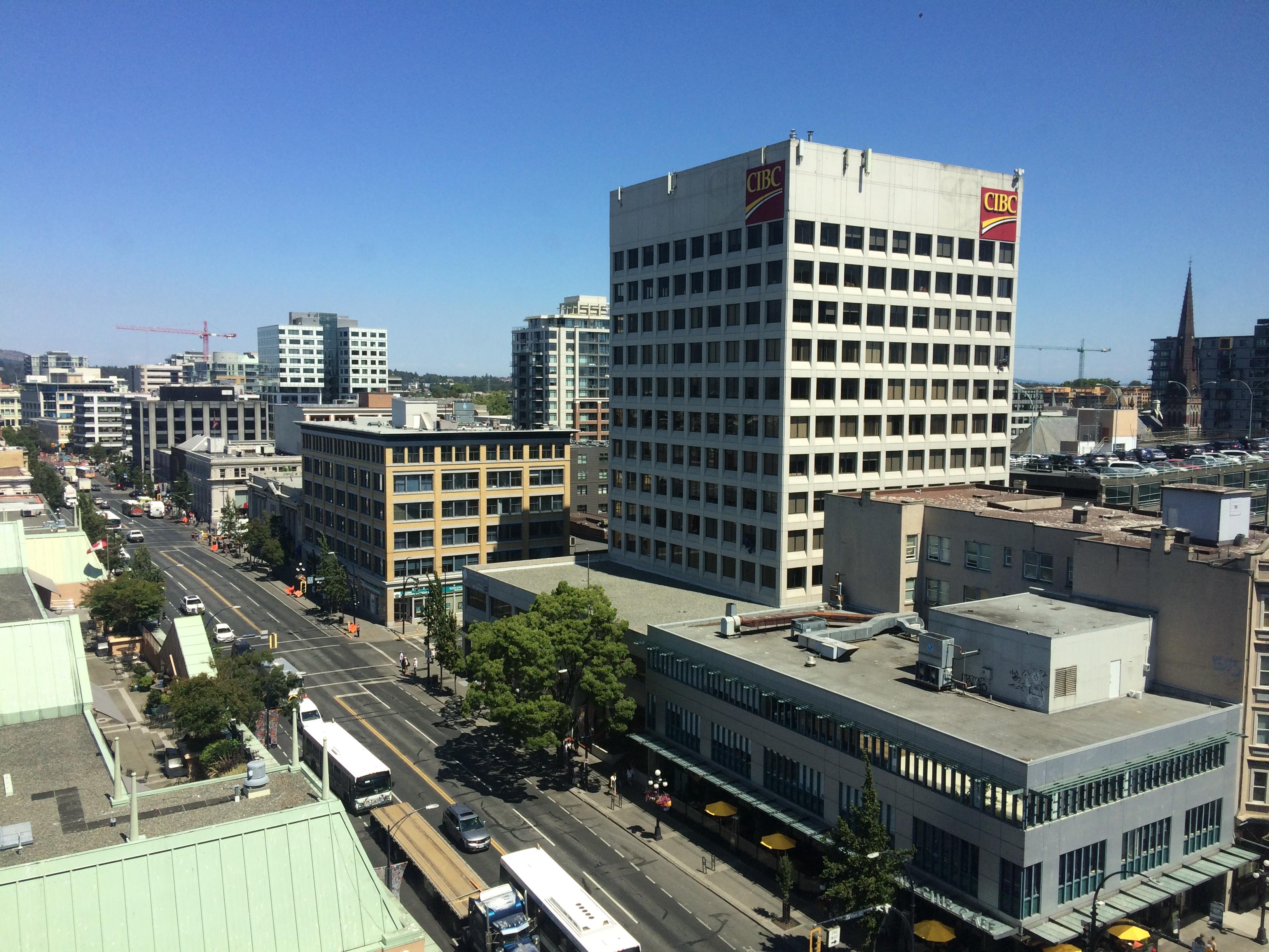 File:Victoria BC Downtown skyline.jpg - Wikimedia Commons