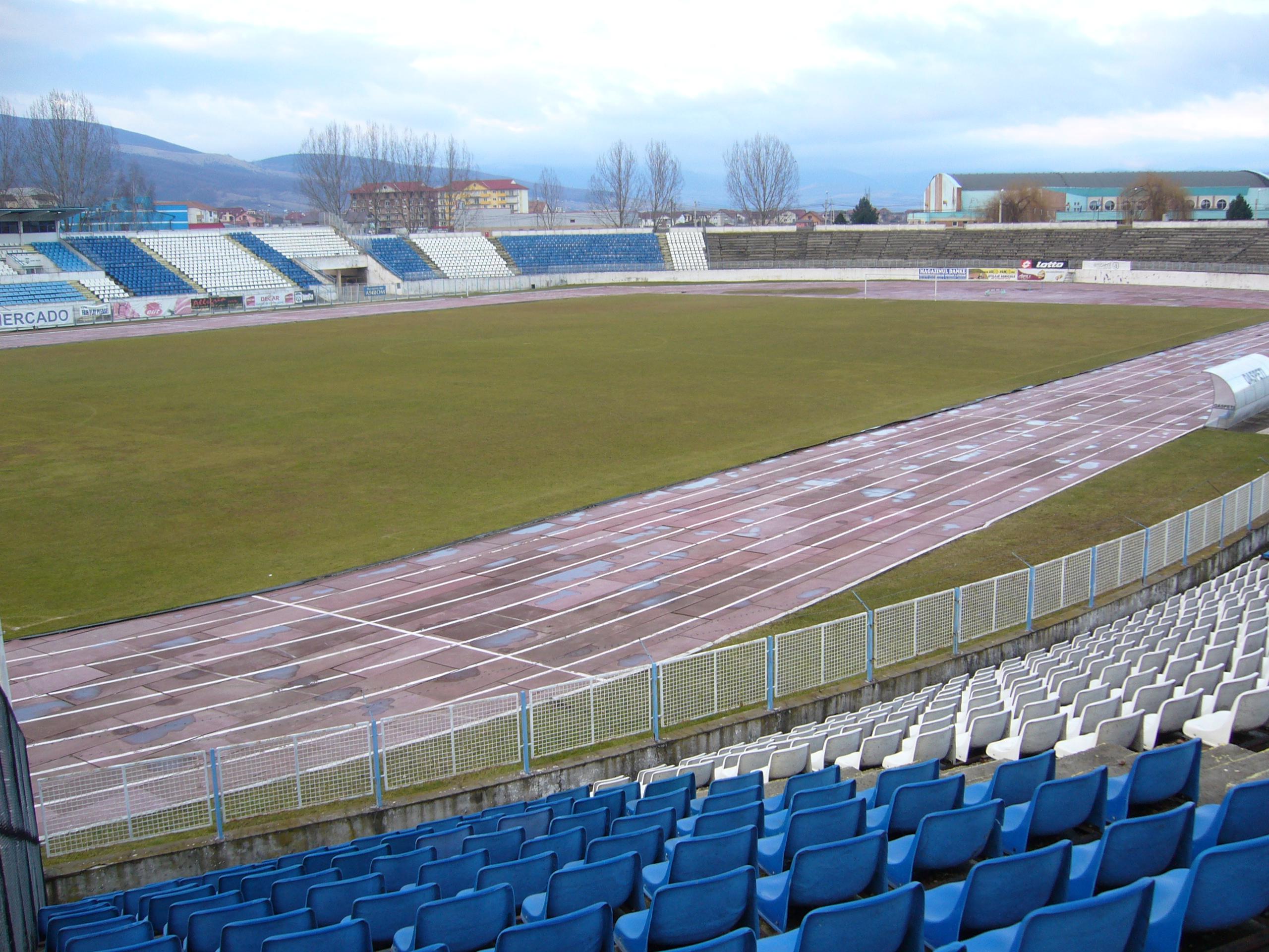 Cetate Stadyumu