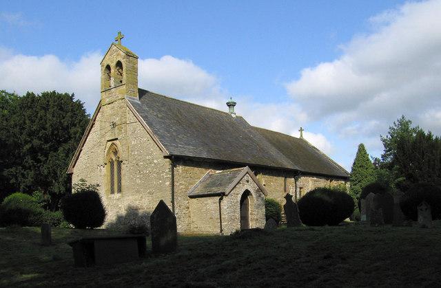 Lydham, Shropshire & Montgomeryshire Family History Guide