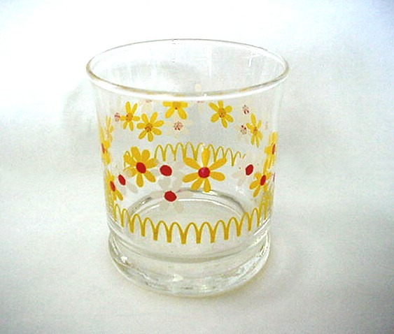 Fast Food Glass In Food