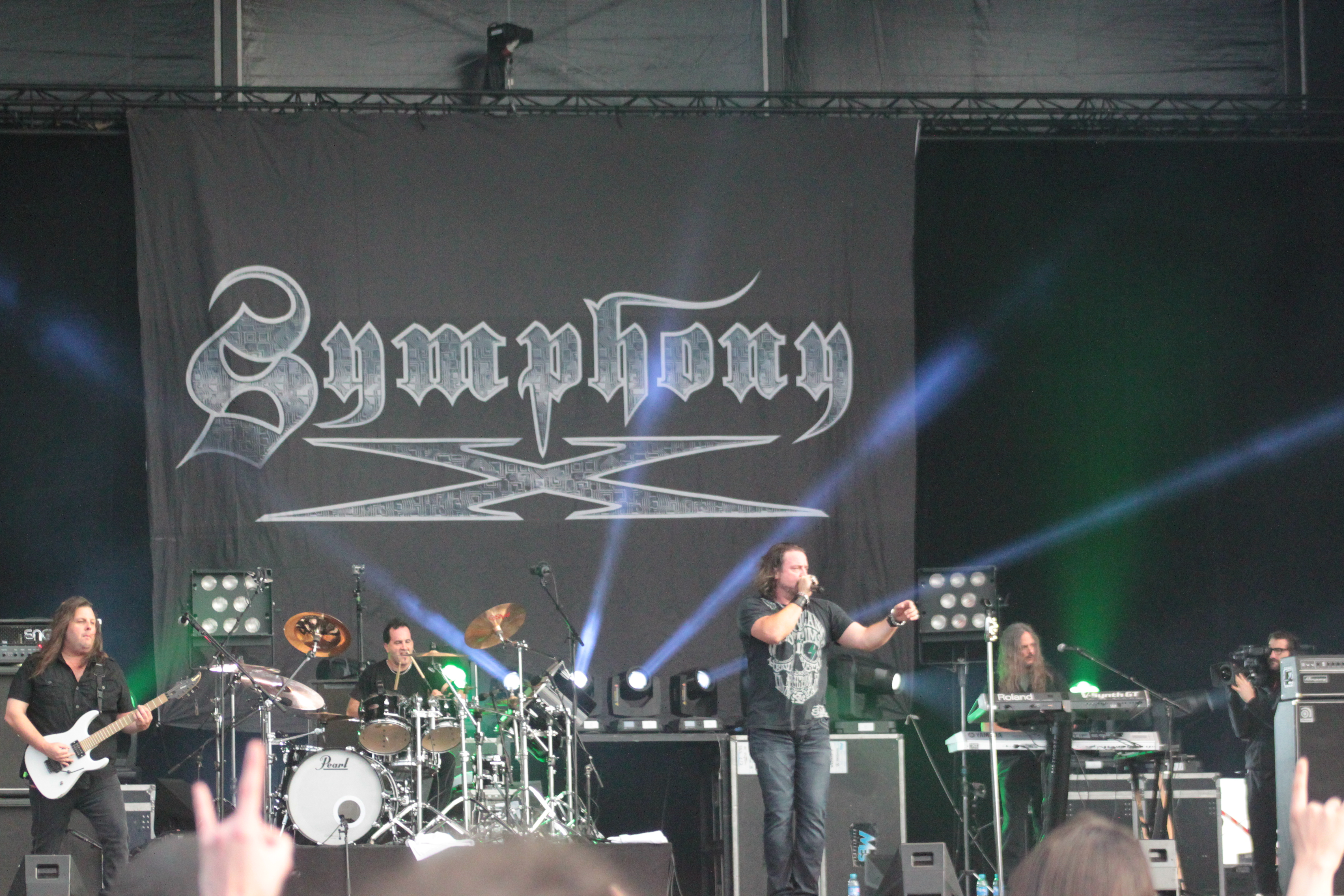 Symphony x domination tabs question