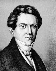 Hauff, Wilhelm (1802-1827)