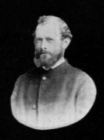 William Henry Valpy Jr.