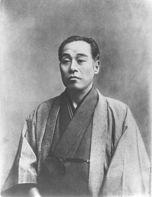 福澤 諭吉(Yukichi Fukuzawa)Wikipediaより