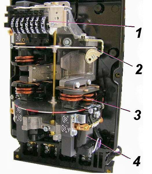 Bekannt Glossary - Neodym Magnete Stromzähler - supermagnetic.de SL77