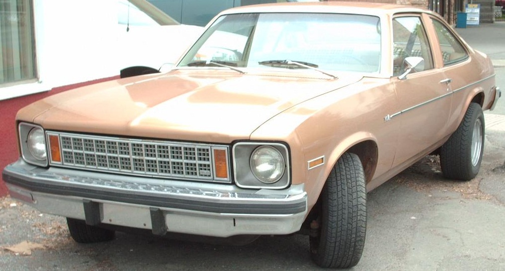 File:'76 Chevrolet Nova Coupe.jpg - Wikimedia Commons