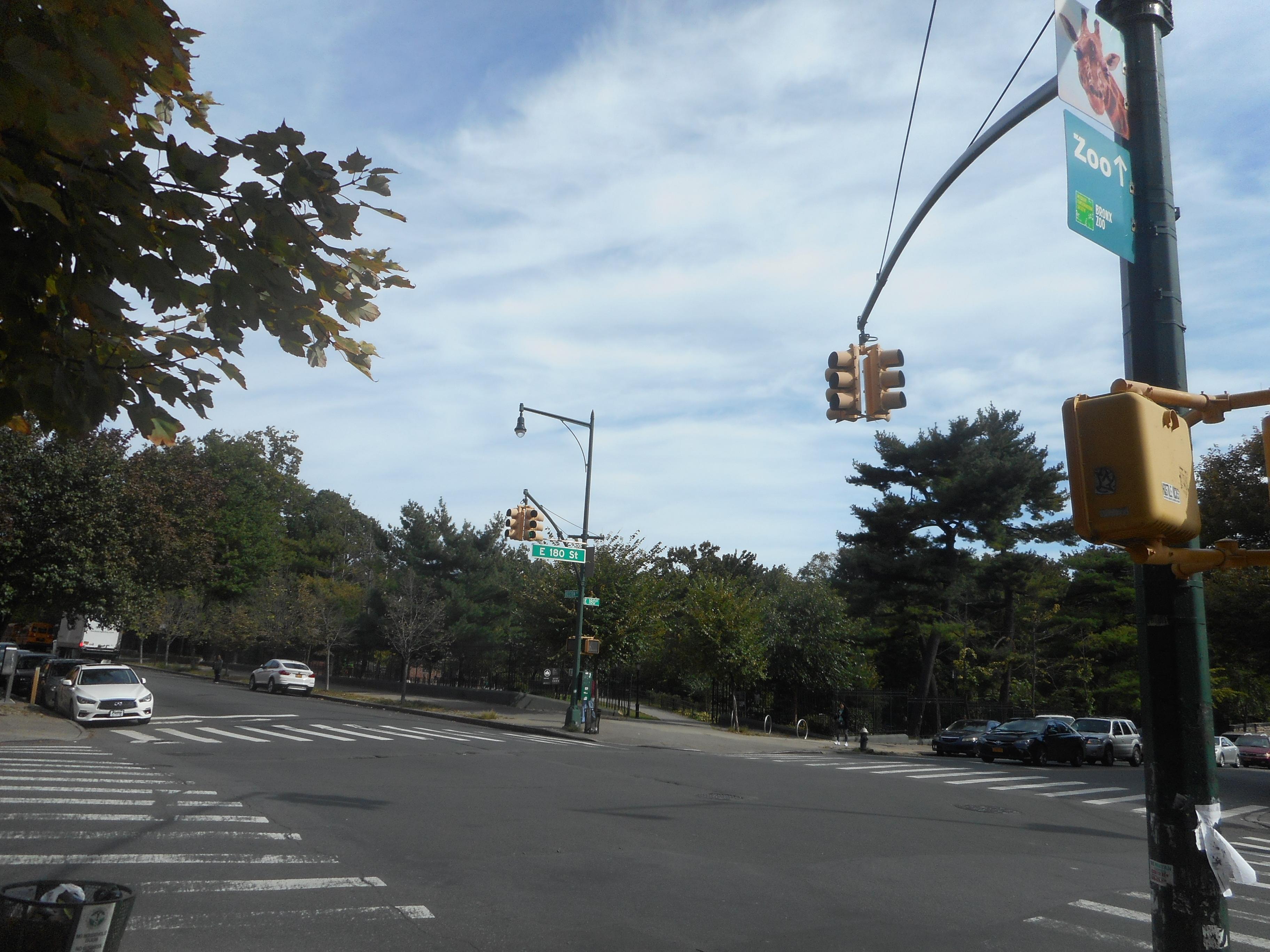 File 180th Street Bronx Park Irt Wpr Site 6 Jpg Wikimedia Commons