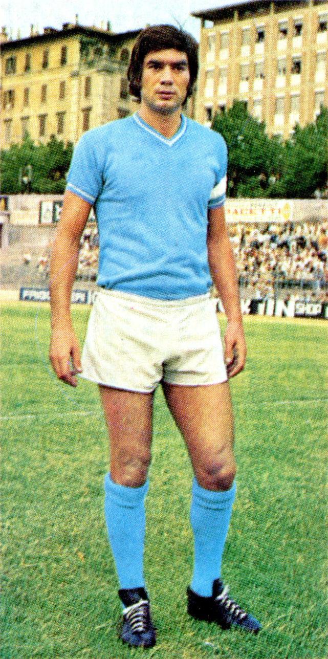 Colori e simboli della Società Sportiva Calcio Napoli - Wikipedia