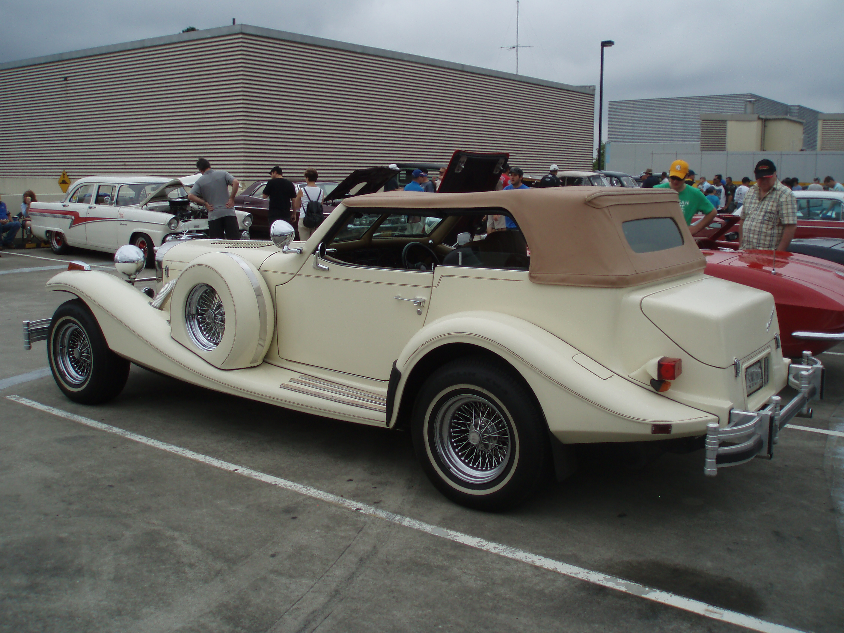 Classic Kit Cars For Sale Canada