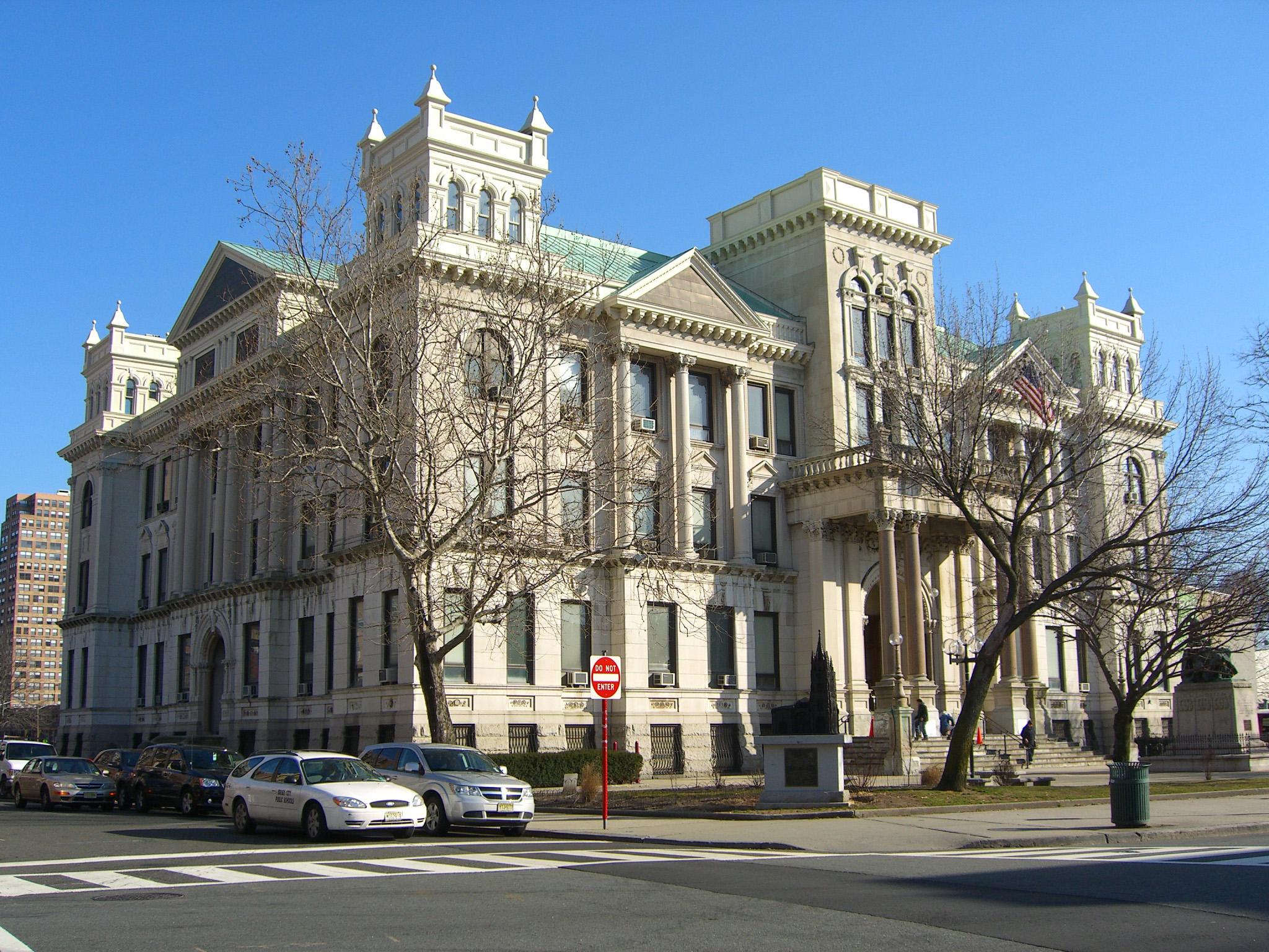 Jersey City, New Jersey - Wikipedia, the free encyclopediajersey city city
