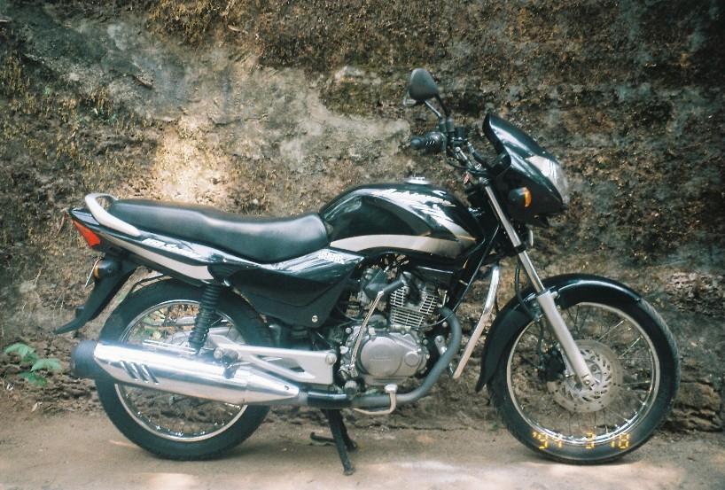 Yamaha Sz  Fuel Consumption Philippines