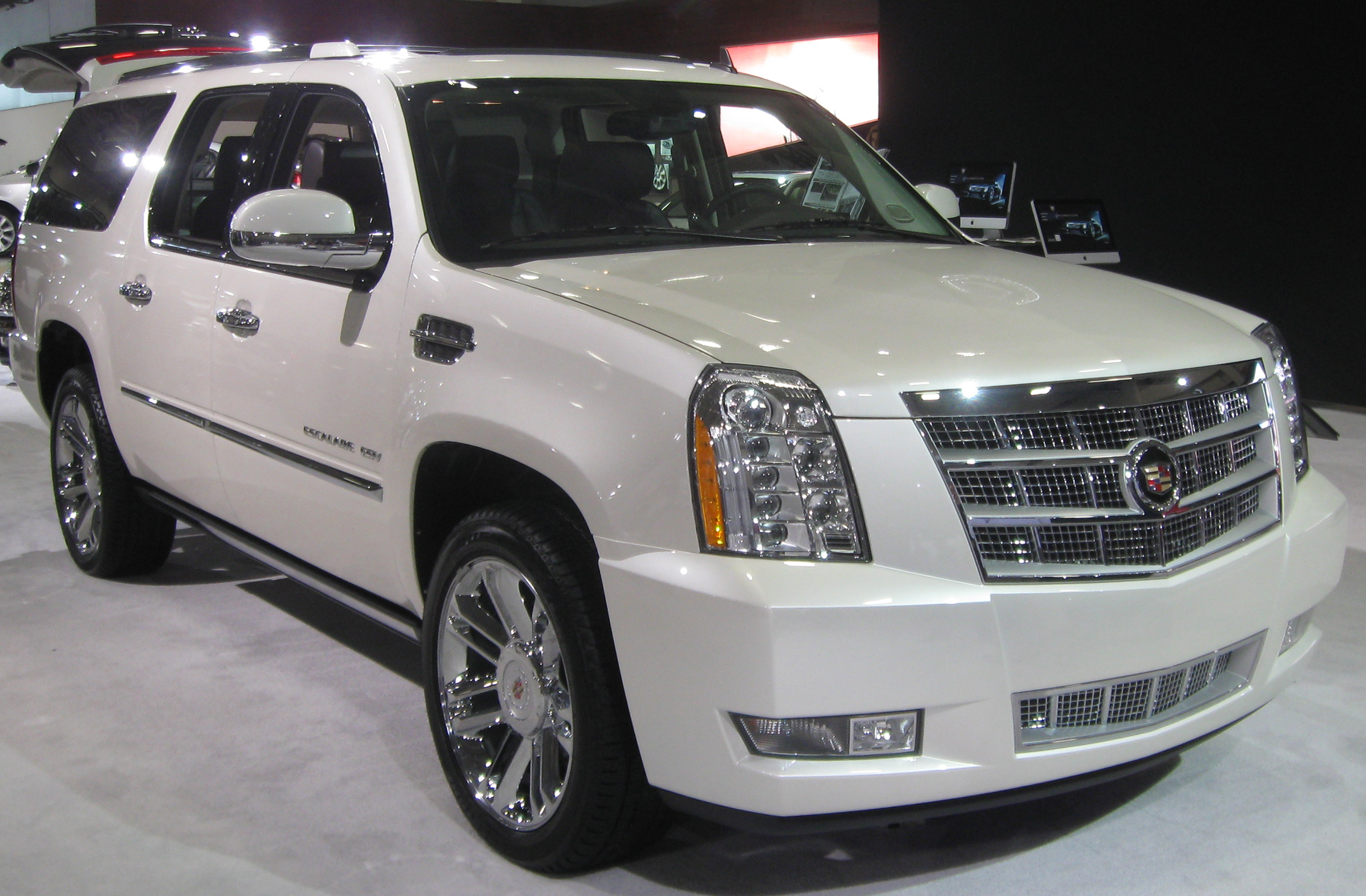 file 2011 cadillac escalade esv platinum 2011. Black Bedroom Furniture Sets. Home Design Ideas