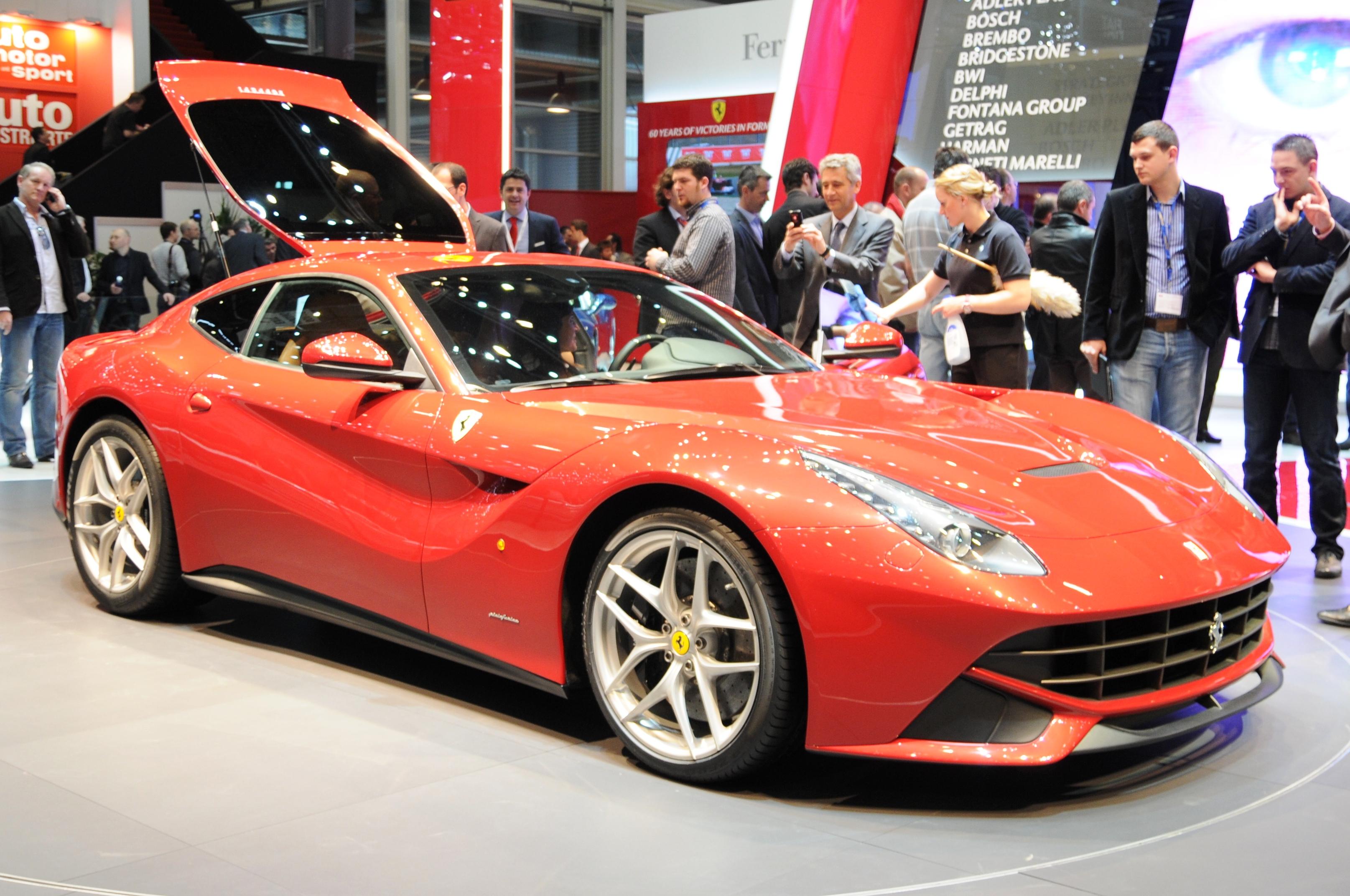 2012-03-07_Motorshow_Geneva_4309 Breathtaking Ferrari Mondial T Cabrio Kaufen Cars Trend