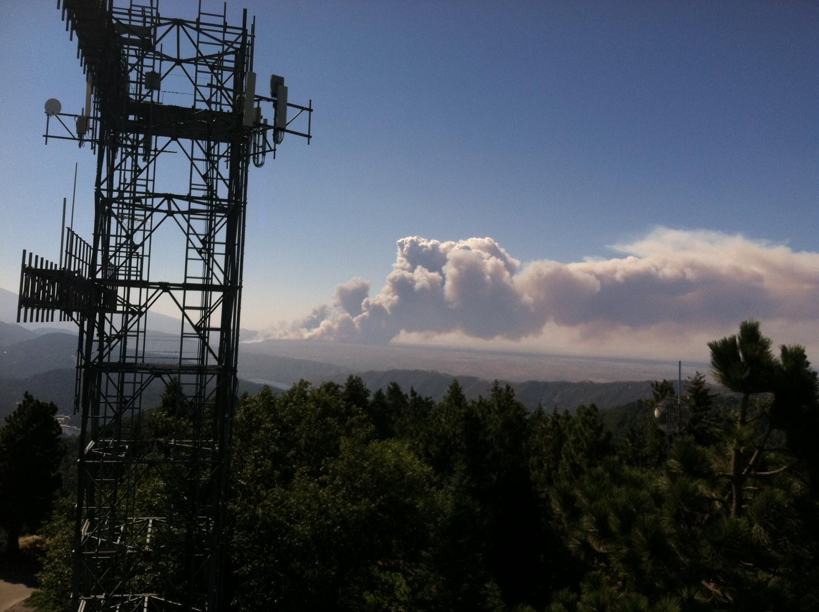 North Fire - Wikipedia
