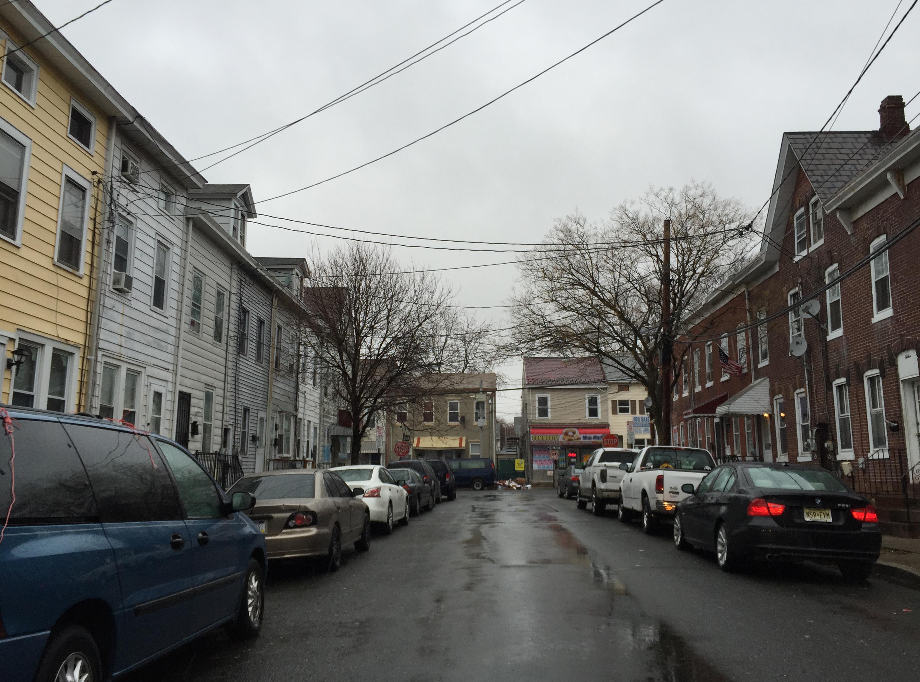 North Brunswick Village Apartments