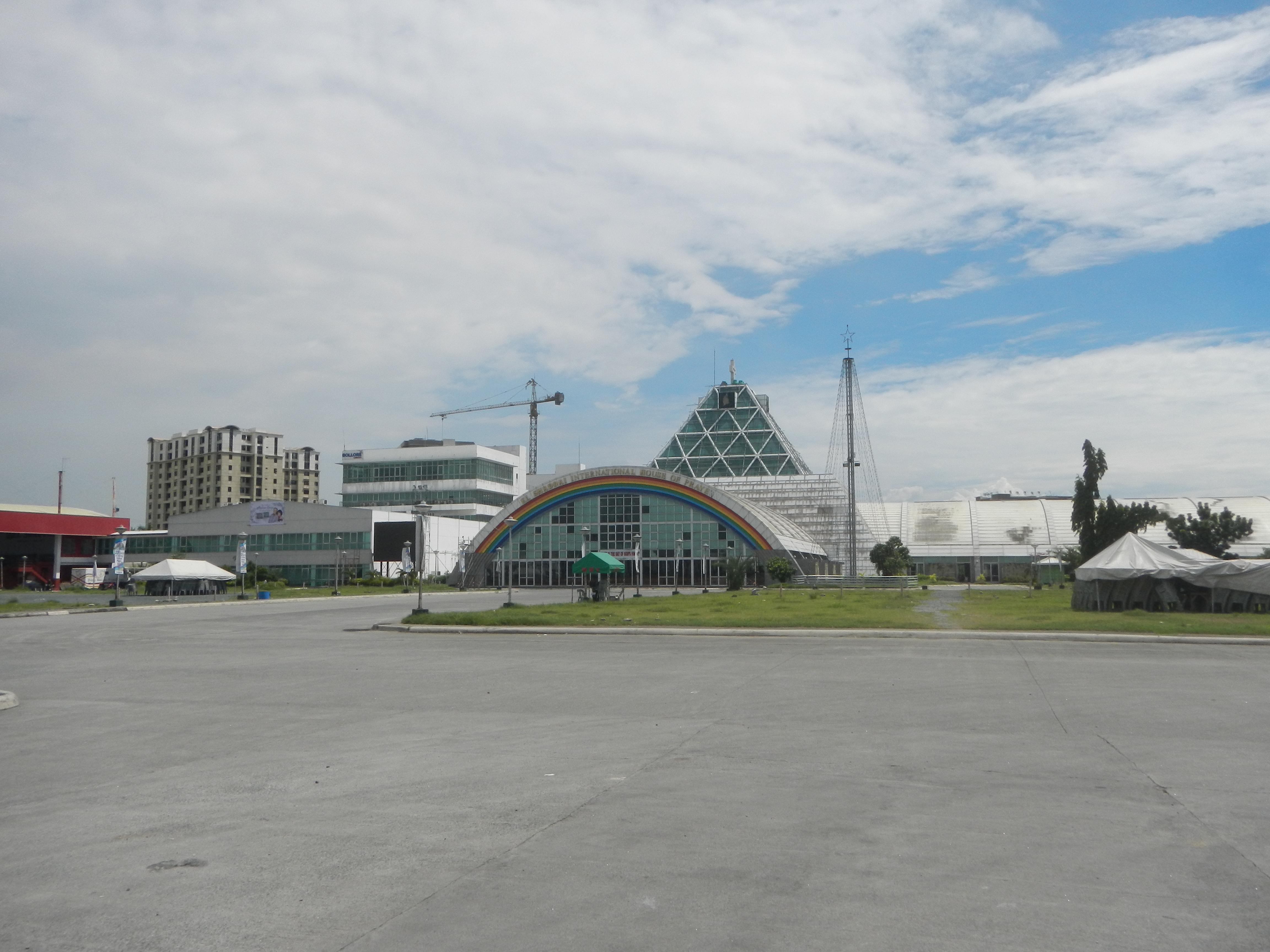 File:2632El Shaddai International House Of Prayer Parañaque City 02