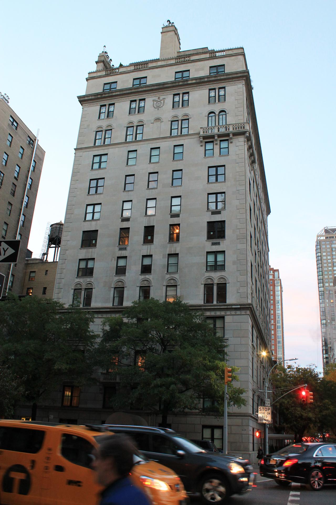 625 Park Avenue - Wikipedia