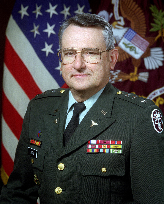 USA General und Militär