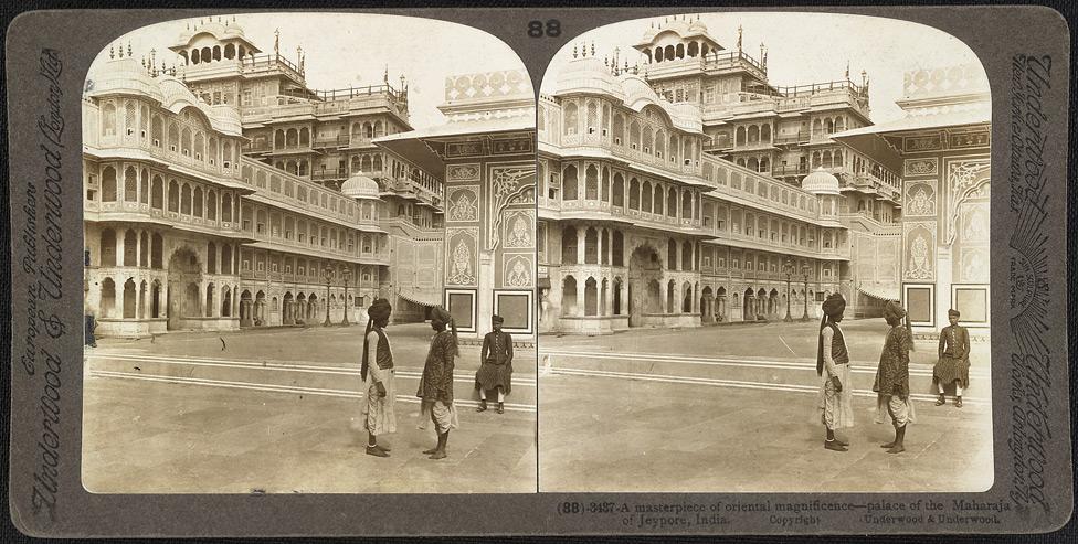 Maharaja Magnificence In Seminyak In A Pool Villa