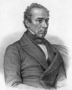 Литография Р. Крейгера, кон. 1850-х гг.