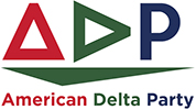 American Delta Party logo.png