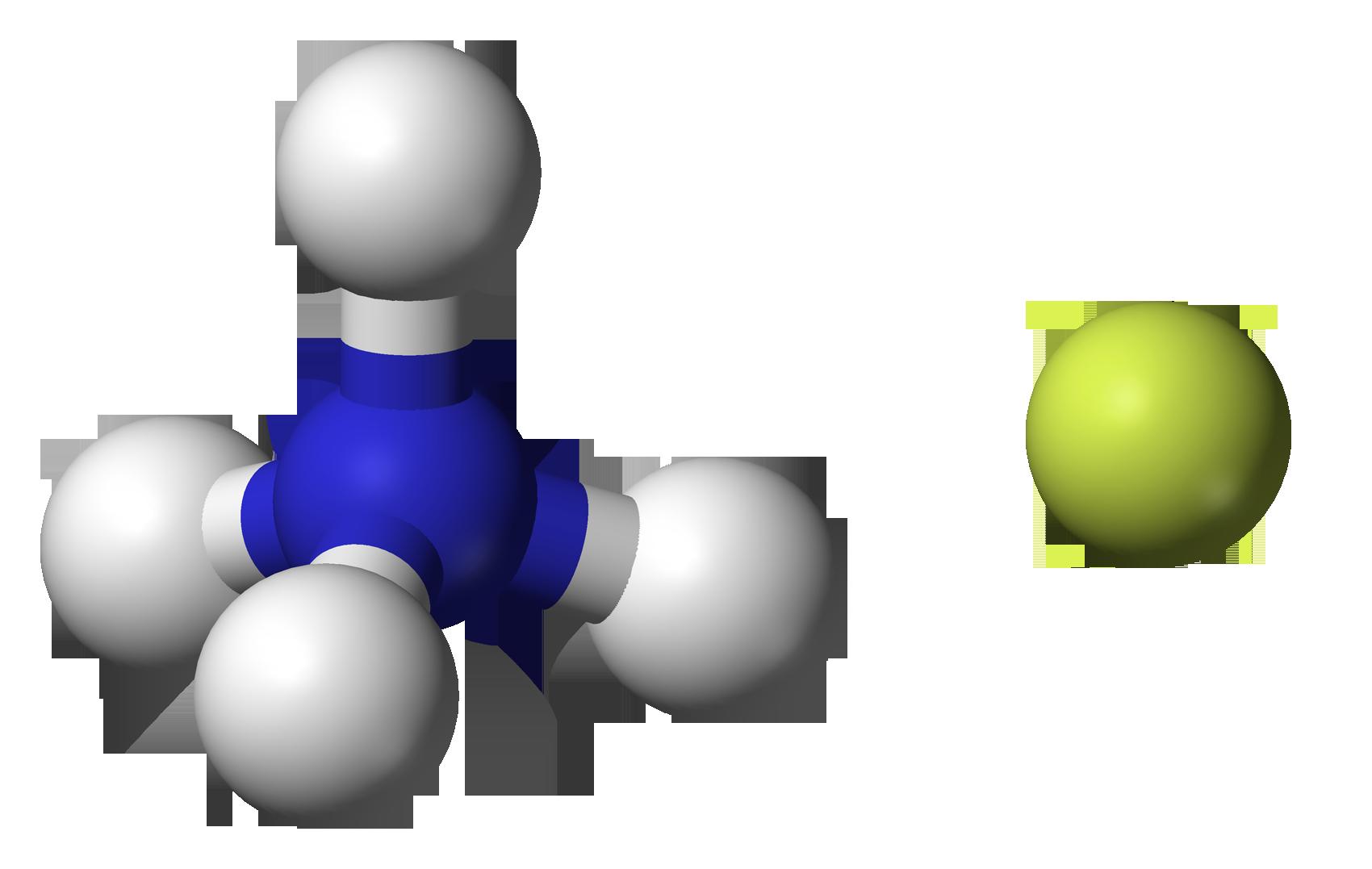 Ammonium fluoride - Wikiwand
