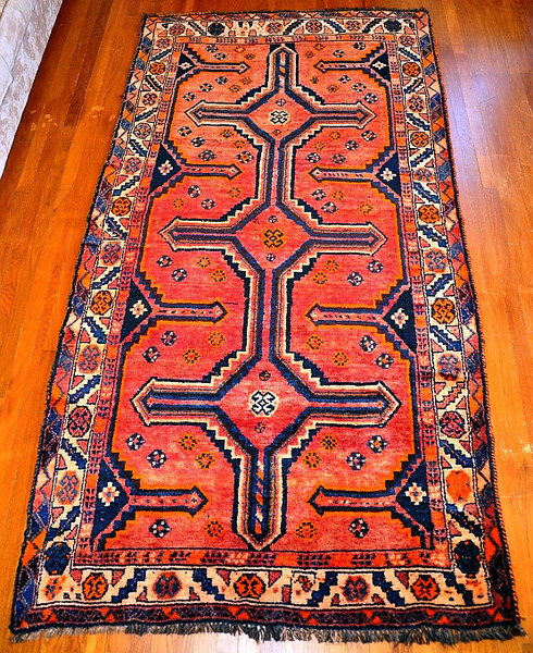 File Anatolian Antique Tribal Rug J M Stein Collection Photo Jan Cadoret Jpg
