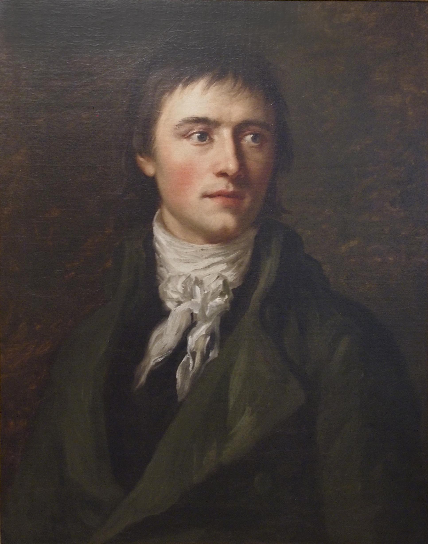 File:Anton Graff Heinrich von Kleist (1).jpg Wikimedia Commons