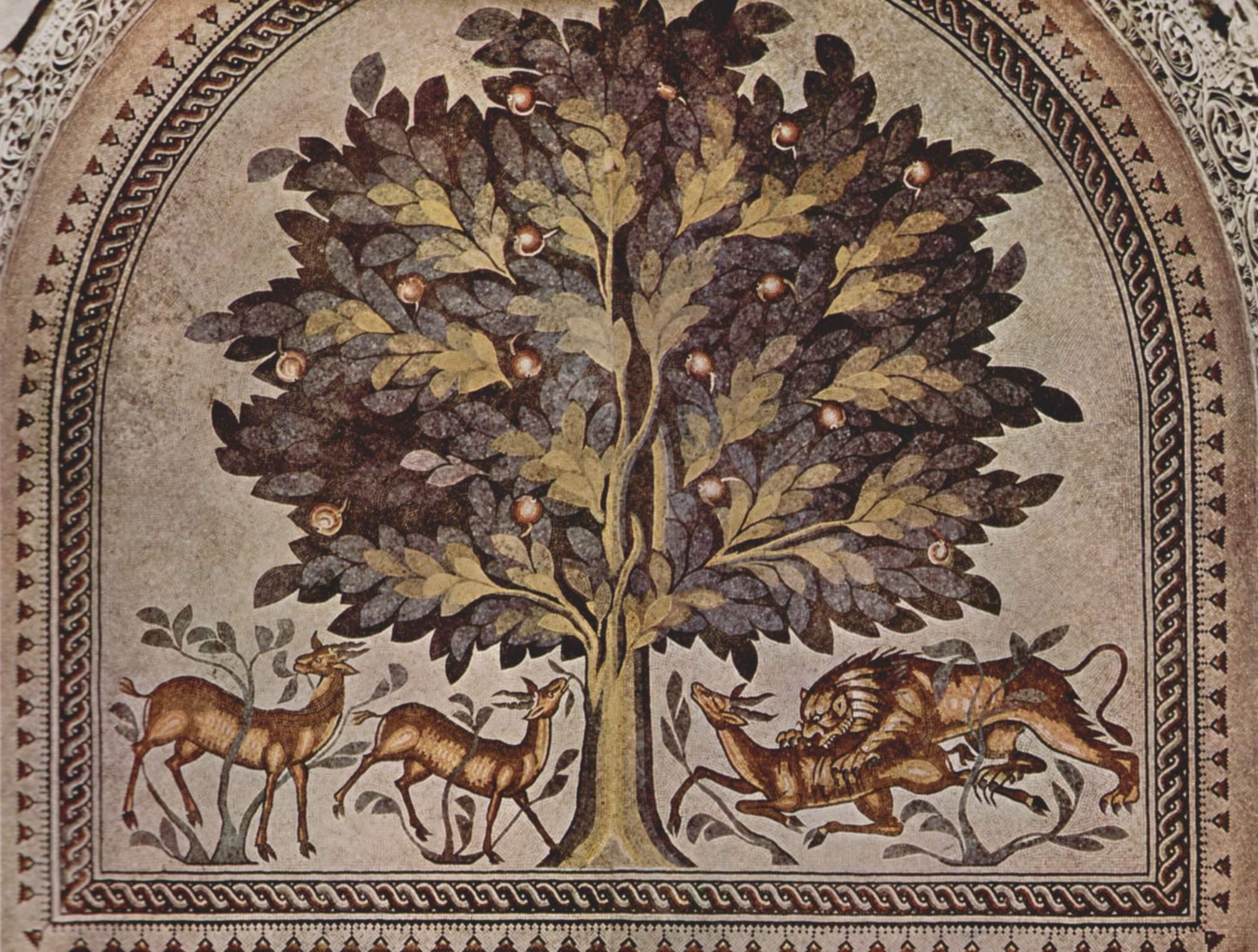 Hisham's Palace - Wikipedia